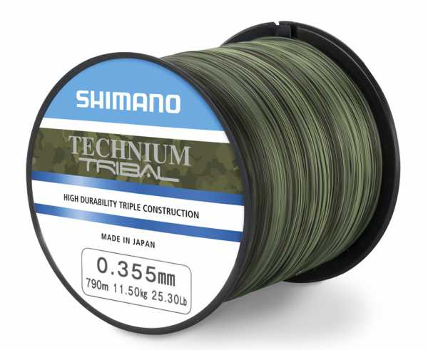 Shimano Technium Tribal Carp 1