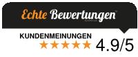 Bewertungen von nordfishing77