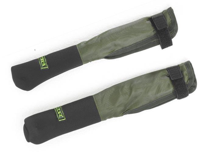 Pelzer Executive Neopren Rod Protector Set 2
