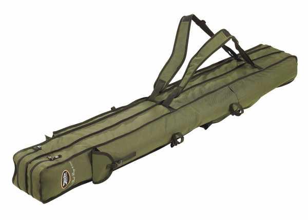 Basic Rod Bag Doppelfutteral