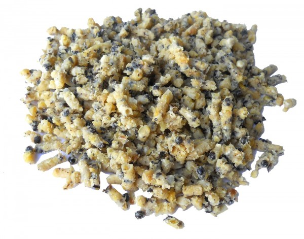Anaconda Natural Softpellets Hemp