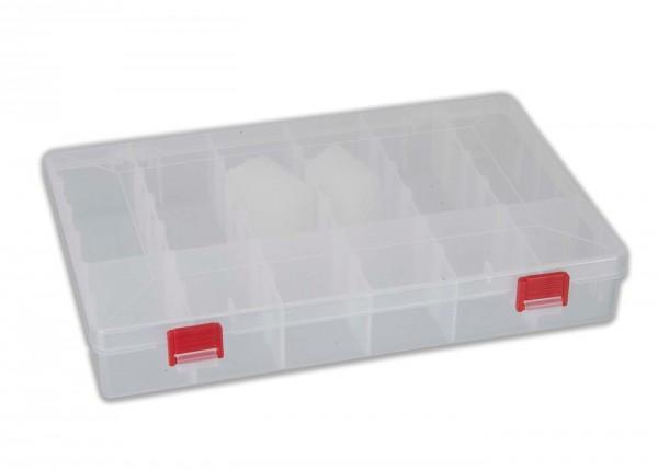Iron Claw Gear Box II