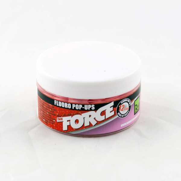 RH Force Fluoro Pop-Up 12mm Pckg