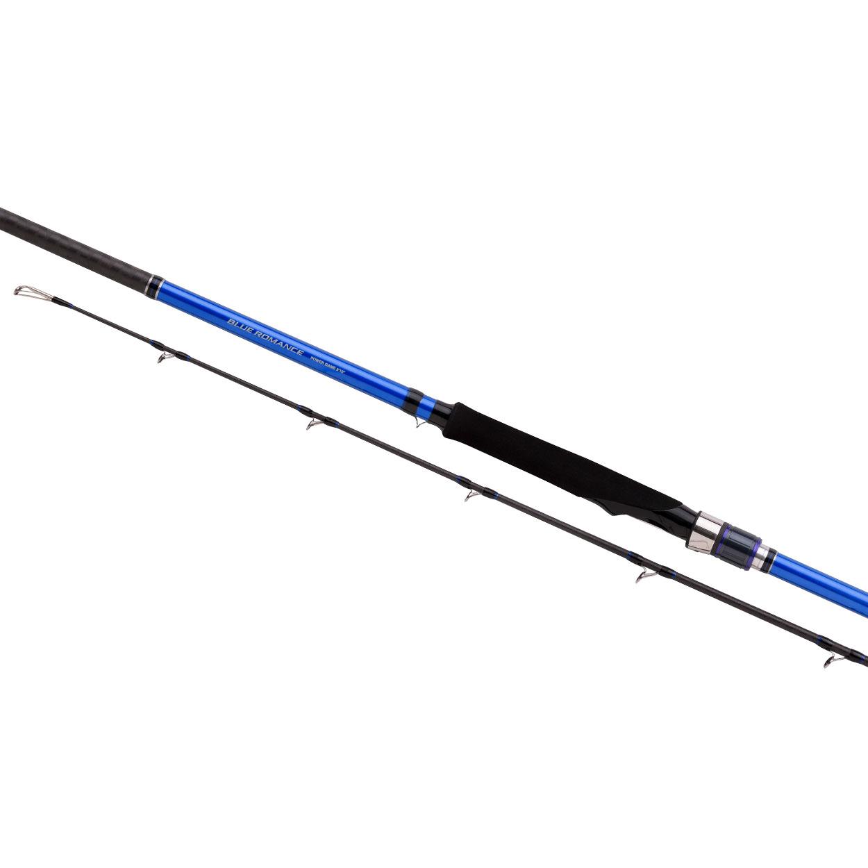 Shimano Blue Romance AX Powergame 244cm 40 80g