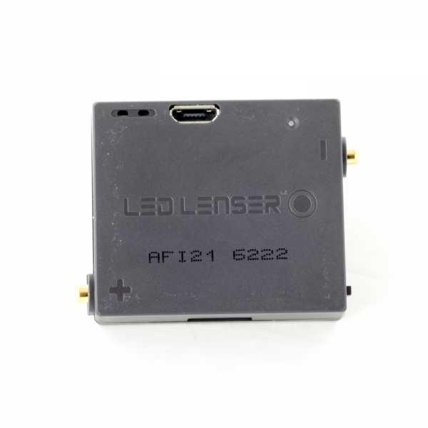 LED Lenser Li-Ion Akku