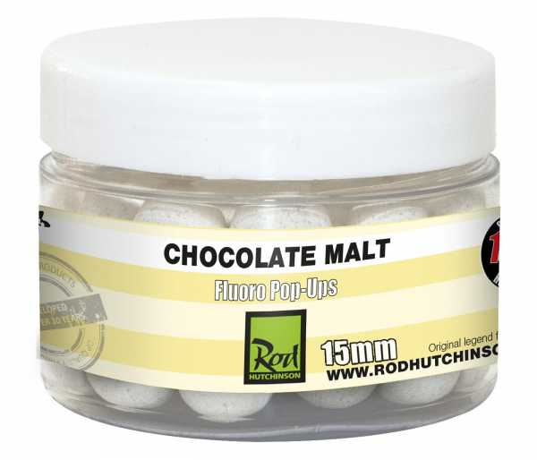 RH Gourmet Fluoro Pop Up Chocolate Malt