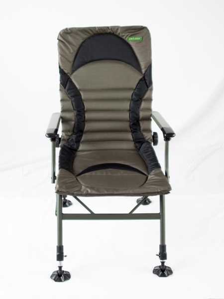Pelzer Executive Air Chair front