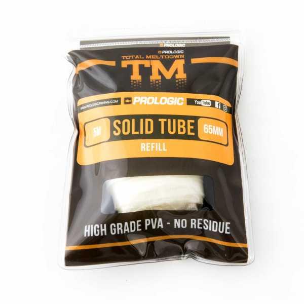 PVA Solid Tube Ersatzstrumpf 5m