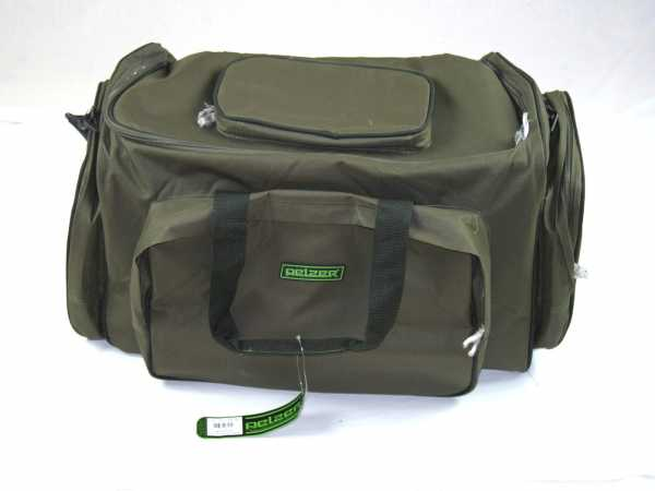 Pelzer Holdall Box Bag XL