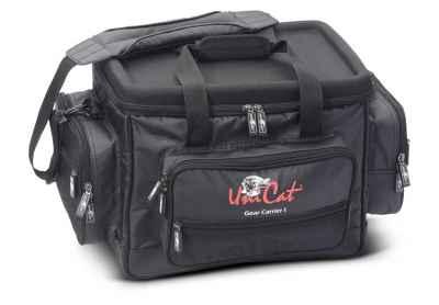 Uni Cat Rig & Clonk Wallet HD | Angeltaschen | Taschen