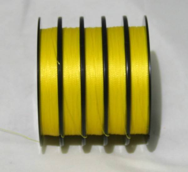 WFT Plasma Yellow