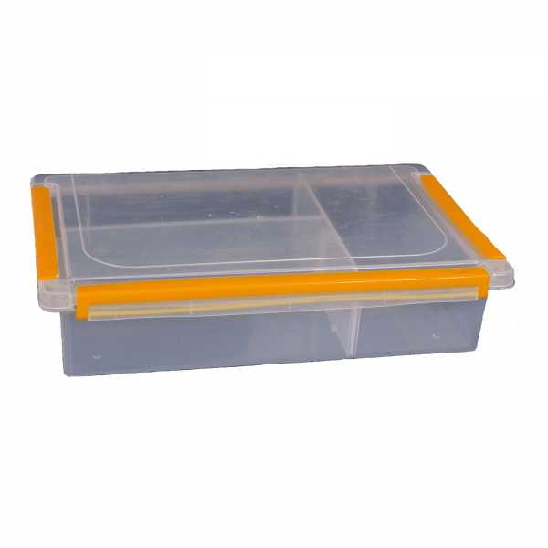 Iron Claw Doiyo Tool Box