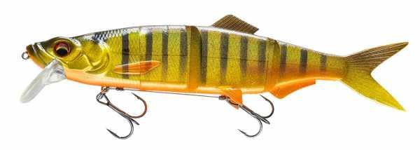 ProRex Hybrid Swimbait Golden Shiner