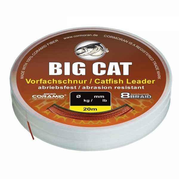 Cormoran Big Cat 8-Braid Wallervorfach