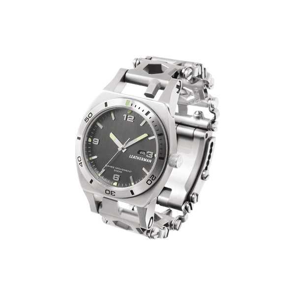 Tread Tempo Multitool Armbanduhr