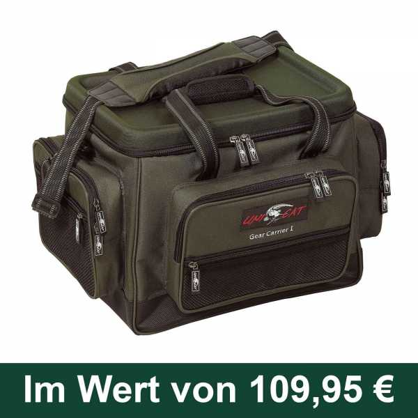 Gratis Gear Carrier 1