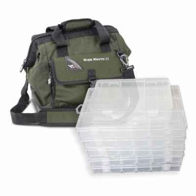 Aquantic Sea Tackle Bag XL | Angeltaschen | Taschen