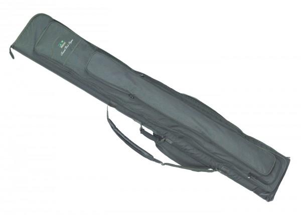 Anaconda 3 Section Travel Rod System