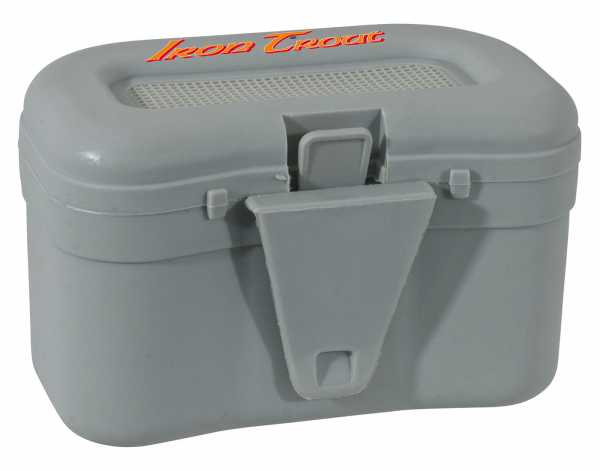 Iron Trout Insulated Box - 14,5 x 9 x 9 cm