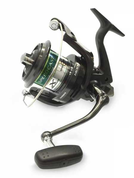Shimano Speedcast XT-B Frontbremse