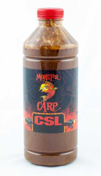 M. Zadravec Monster Carp CSL Soak 1000ml
