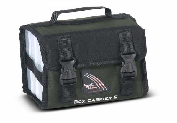 Iron Claw Box Carrier Small