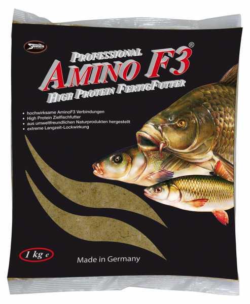 Sänger Amino F3 Professional - 1.000g