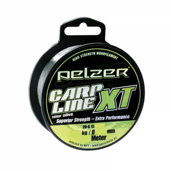 Pelzer Carp Line XT Monofile Schnur