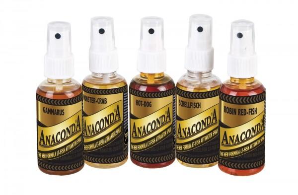 Anaconda LT Fish Attraktor Spray 50ml