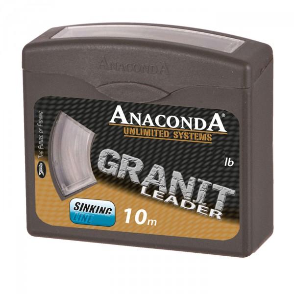 Anaconda Granit 10m