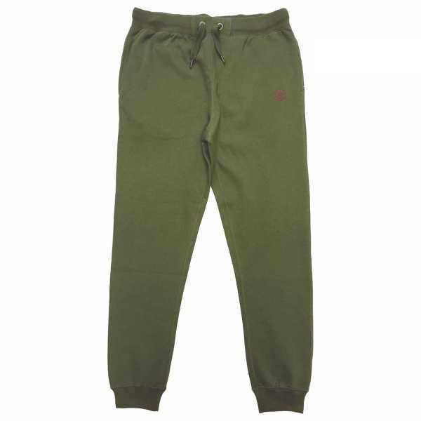 Jogginghose Skinny Green