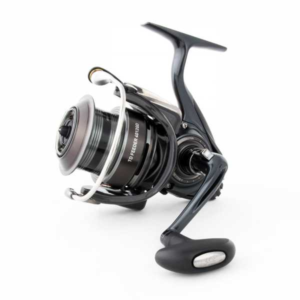 Team Daiwa Feederrolle