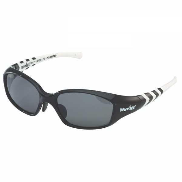 Penzill polarisierte Sonnenbrille Zebra