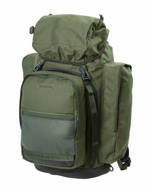 Daiwa Infinity Rucksack50 front