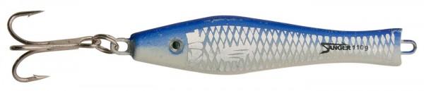 Aquantic 3D Holo Pilker 400g