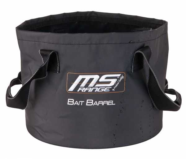 MS Range Bait Barrel