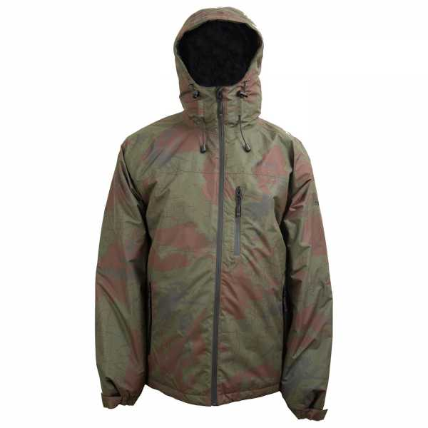 Scout Jacket 2 Green