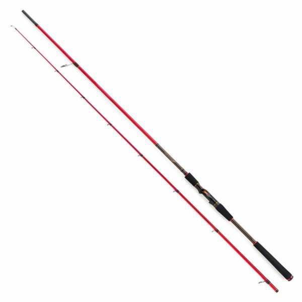 Shimano Fireblood Spin Rute