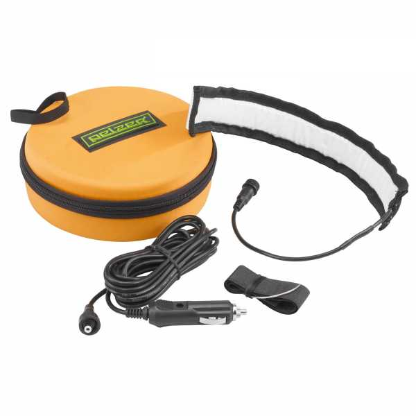 Pelzer LED Bivy Light