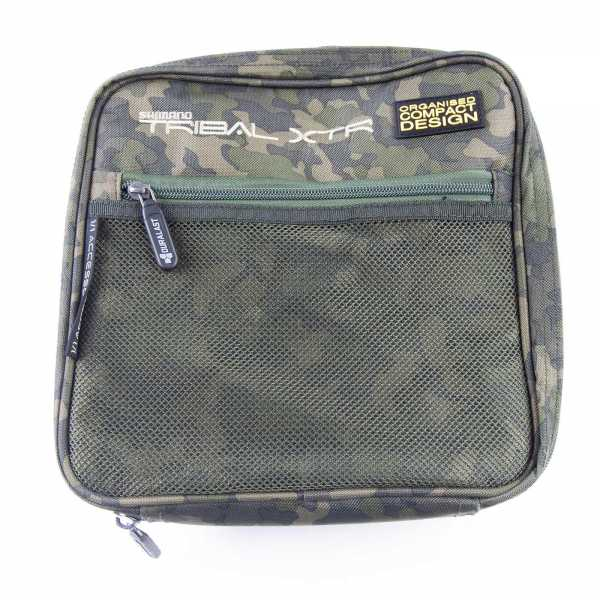 Shimano Tribal XTR Large Accessory Case Tasche