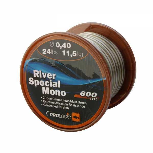 Prologic River Special Schnur