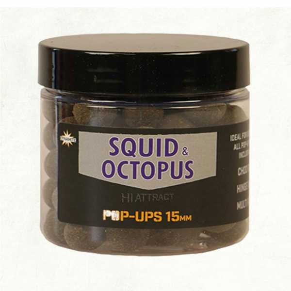DB Hi Attract Squid Octopus PopUp