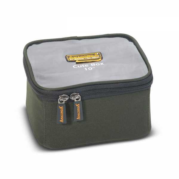 Cute Box 10 Karpfenbox