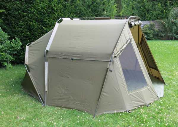 Pelzer Portal Dome Winterskin