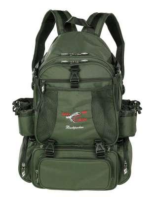Voyager Camo 50x39x26cm Fox Rage Angeln Rucksack