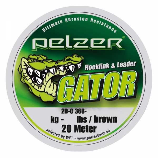 Pelzer Gator 20 Meter