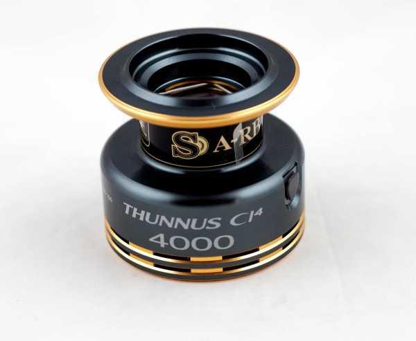 Shimano Thunnus Ci4 4000 Spare Spool