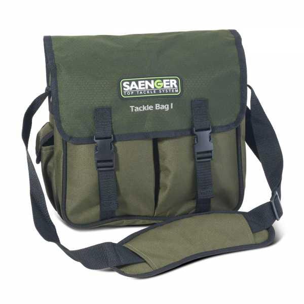 Tackle Bag I Kleintackletasche