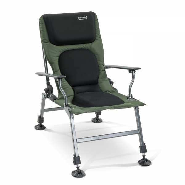 Nighthawk VI-CR Chair
