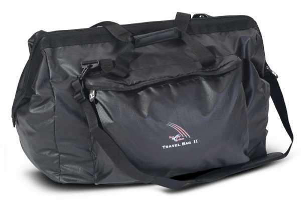 Iron Claw Travel Bag 2